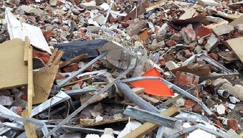 В Подмосковье в течение двух лет закроют все мусорные полигоны!