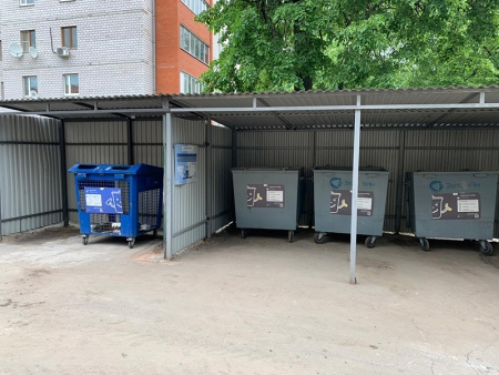 В Московской области с 1 июня 2019 года начнут массово штрафовать юрлица, не заключившие договоры на вывоз мусора.